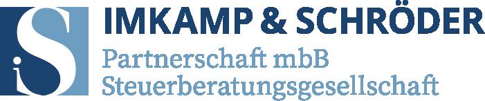 Imkamp & Schröder - Partnerschaft mbB Steuerberatungsgesellschaft aus Verl
